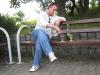 absinthe-drinker-in-park