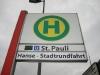 Absinth Hamburg - Shot at St. Pauli Reeperbahn II