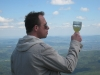 Absinthe in the mountains