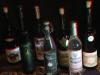 3D Absinthe Bottles