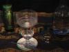 3D Absinthe Glass