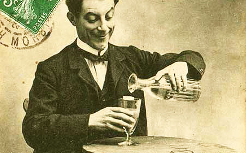Absinthe Ritual: How to drink Absinthe
