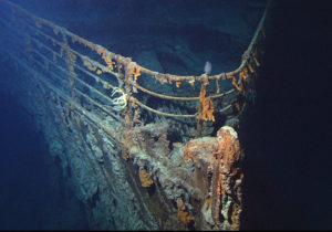 Titanic Absinthe