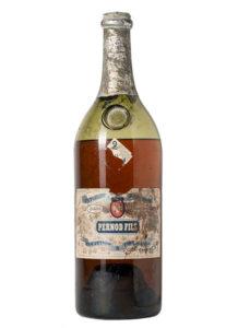 Vintage Absinthe Pernod Fils