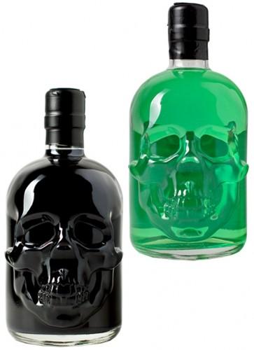 Hamlet Set Black Green