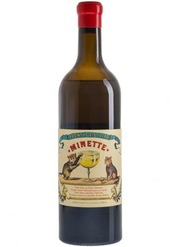 Absinthe Minette