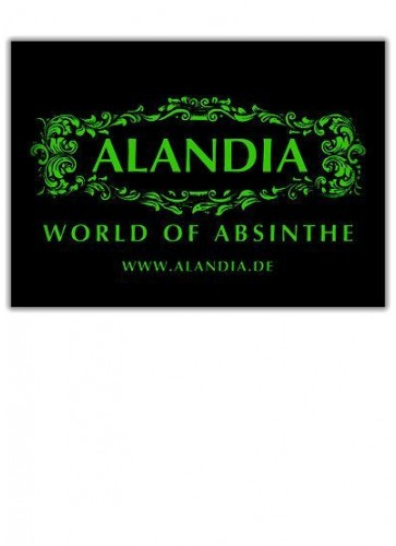ALANDIA Poster