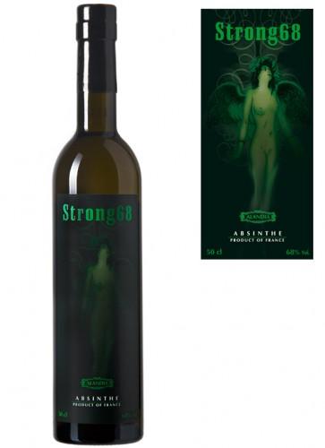 Absinthe Strong68