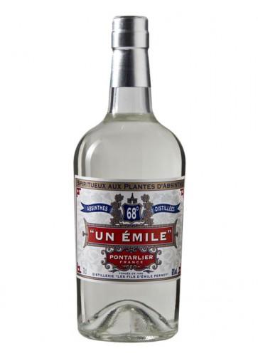 Un Emile La Blanche