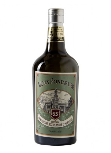Vieux Pontarlier