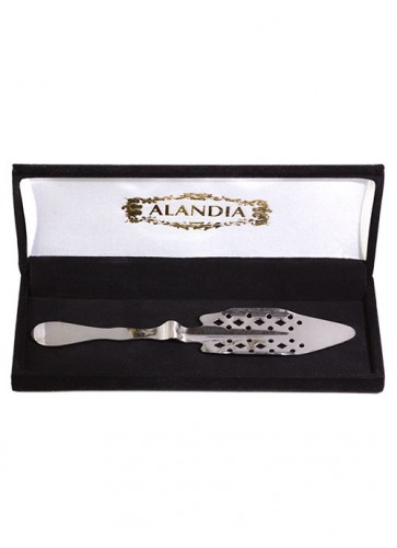 Classic Spoon + Case