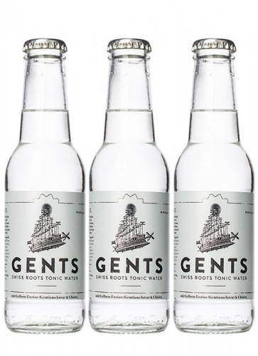 Gents Tonic Water
