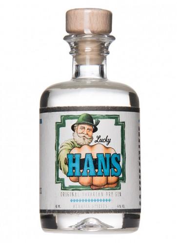 Lucky HANS Gin Mini