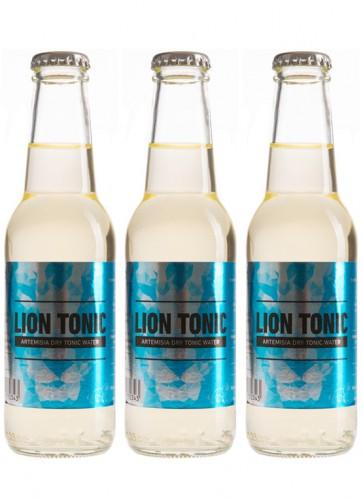 Lion Tonic Water