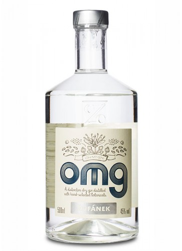 OMG Gin