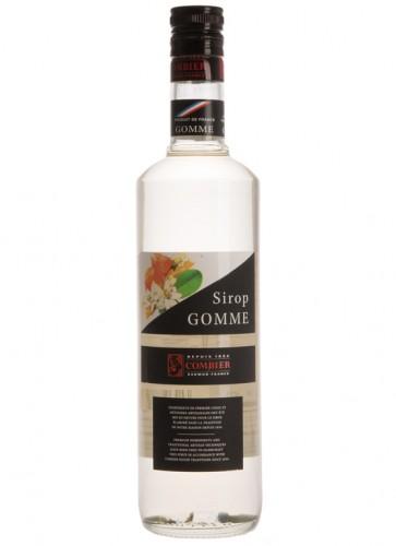 Sirop de Gomme