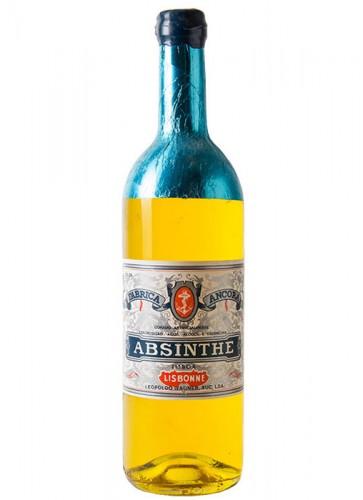 Vintage Absinthe Ancora