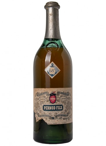 Pernod Fils SA Absinthe