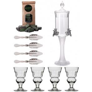 Absinth-Zubehör Set