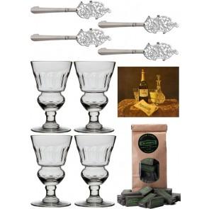 Pontarlier Glass Set Premium