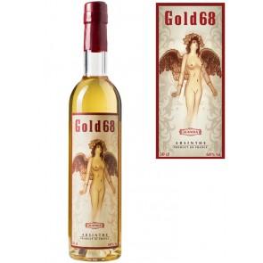 Absinthe Gold68