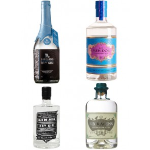 Gin Set for Connoisseurs
