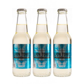 Lion Tonic Water