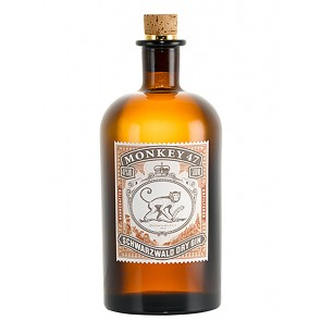 Monkey Distillers Cut 2015