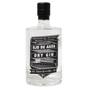 Ojo de Agua Gin