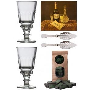 Pontarlier Glass Set