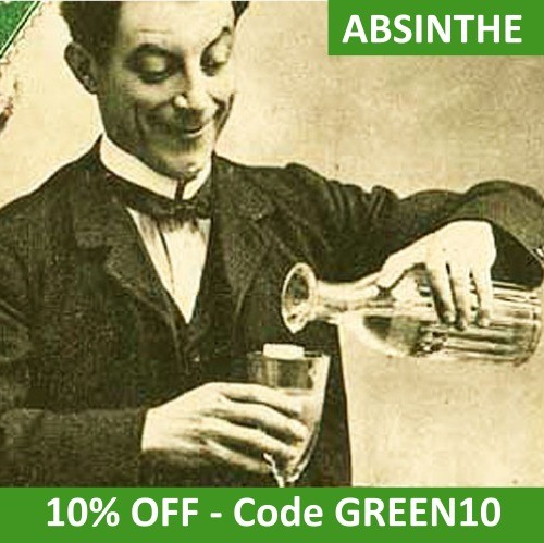 Absinthe Black Friday