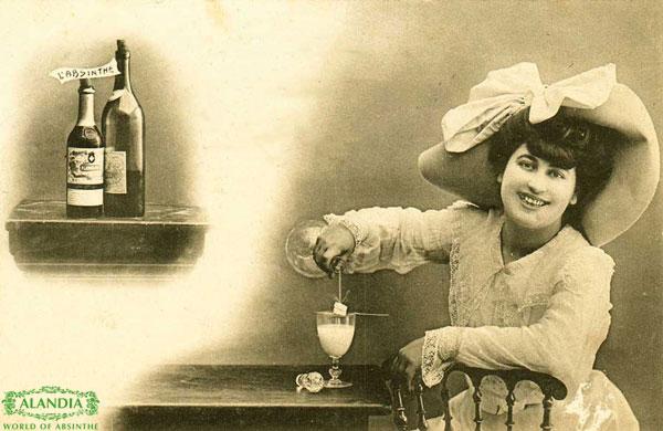 Buy Absinthe in the US: Drink original Absinthe