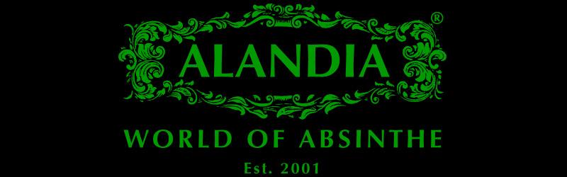 ALANDIA World of Absinthe est. 2001
